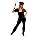 Cop girl - Policière