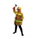 Pompier jaune