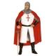 Templier - Chevalier médiéval