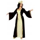 Guenièvre - Princesse médiévale - courtisane