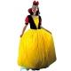 Princesse à la pomme
