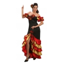 Robe Flamenco - Rumba