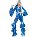 Combi Disco bleu Abba