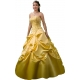 Belle princesse dorée
