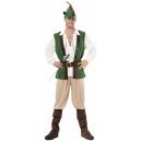 Robin des Bois - (Vert) - Peter Pan - Archer
