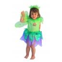Fée verte-clochette-Fairytopia