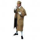 Sherlock détective