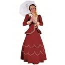 Madame Dickens - Robe victorienne