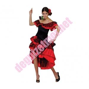 http://www.deguizetmoi.net/414-749-thickbox/espagnole-flamenco-rouge-et-noir-xl.jpg
