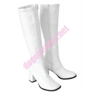 blanches bottes hippie déguisement disco donnezac location kXuZiP