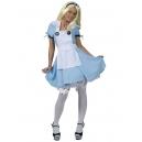 Alice aux merveilles