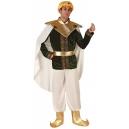 Aladin adulte - Prince arabe