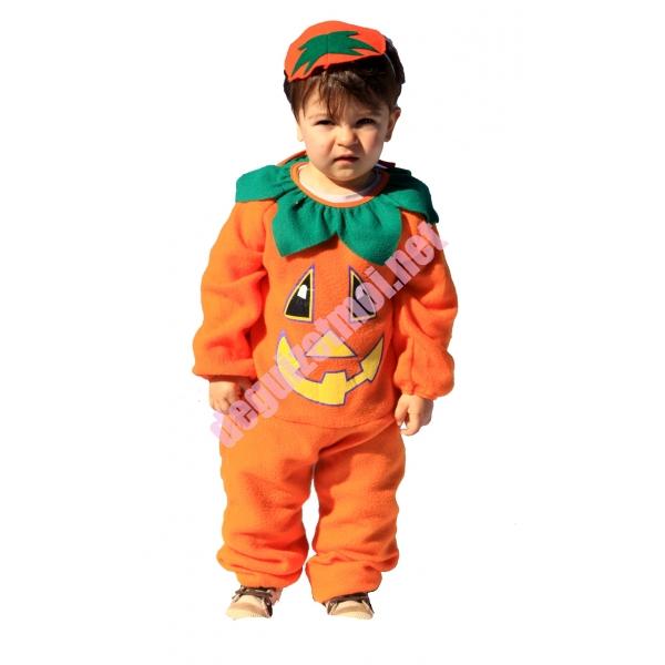 Costume et d guisements en location de citrouille halloween donnezac en haute gironde - Deguisement de citrouille ...