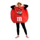 M&M's rouge